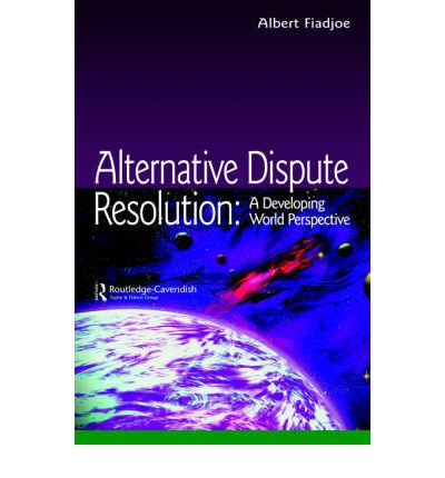 "alternate dispute resolution vs traditional litigation What those who resist the expansion of the techniques utilized to resolve disputes beyond the traditional litigation process even when it includes a large element of ""litigotiation"" do not comprehend is that the use of these alternative dispute resolution techniques is not just to settle the specific dispute before them but to resolve."