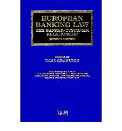 banker customer relationship banking law and practice