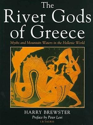 The River Gods of Greece