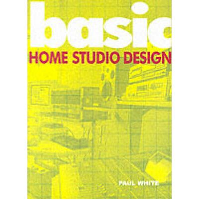 Basic Home Studio Design