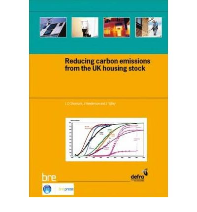 Reducing Carbon Emissions from the UK Housing Stock