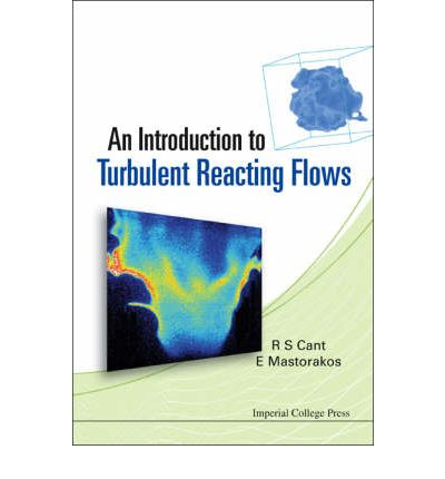 An Introduction to Turbulent Reacting Flows