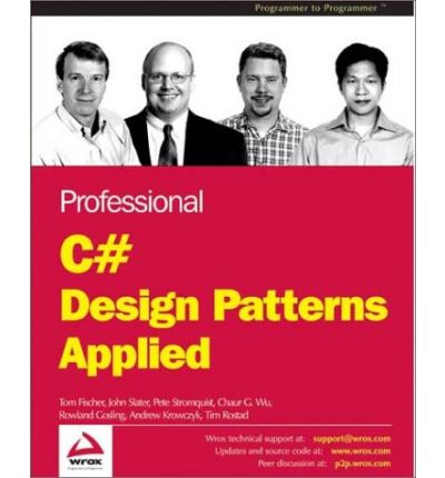 Professional C# Design Patterns Applied