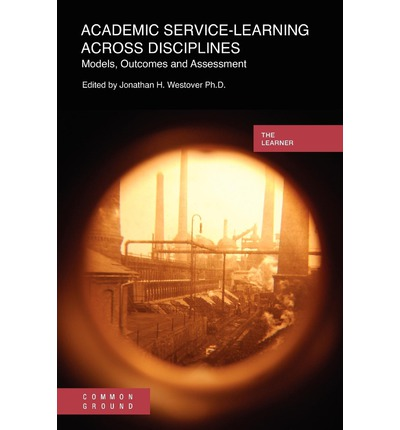 Academic Service-Learning Across Disciplines