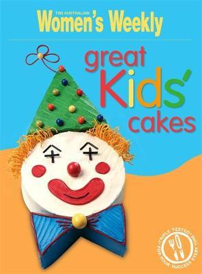 Great Kids' Cakes