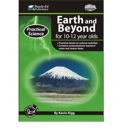 Earth and Beyond : 10-12 yrs
