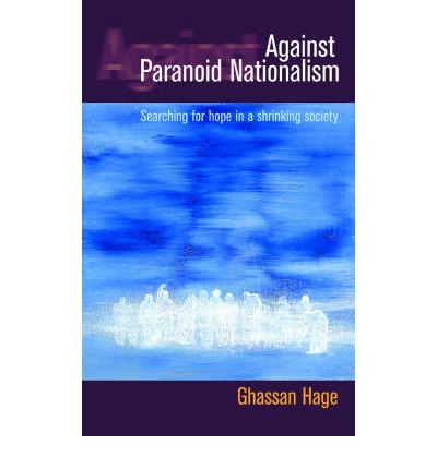 Against Paranoid Nationalism