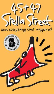 45 + 47 Stella Street and everything that happened