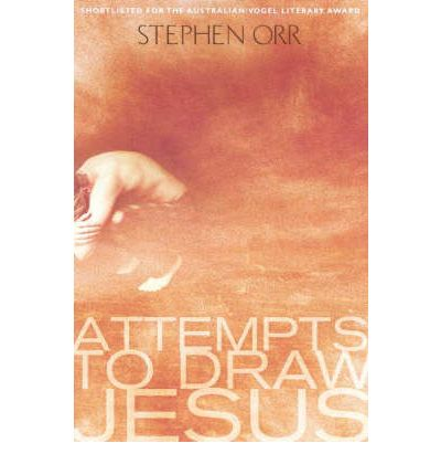 Attempts to Draw Jesus
