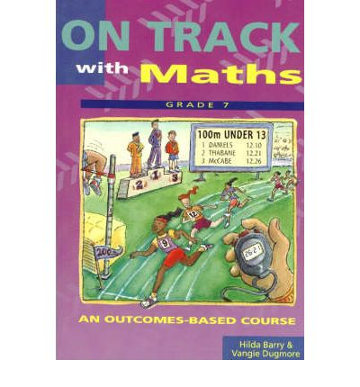 On Track with Maths: Gr 7 / STD 5 Learner's Book