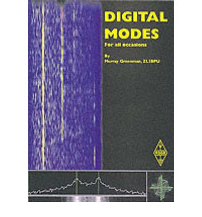 Digital Modes for All Occasions