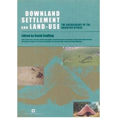 Downland Settlement and Land-use