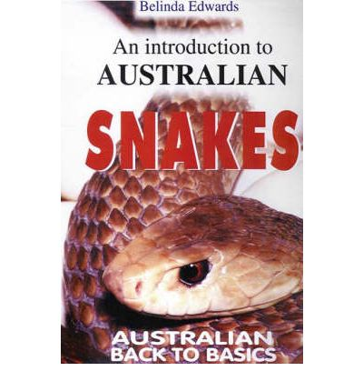 Introduction to Venomous Snakes | Physiology