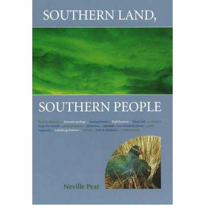 Southern Land, Southern People