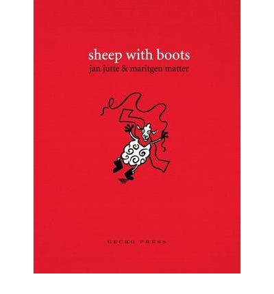 Sheep with Boots