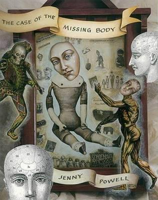 The Case of the Missing Body