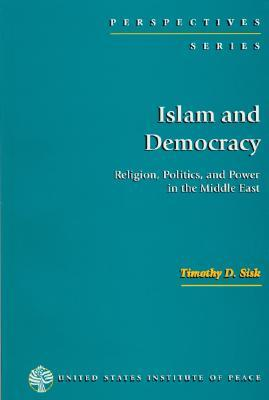 relationship between islam and democracy Tocqueville, islam, and democracy by alan s kahan (not for citation without the author's permission) for tocqueville democracy was a global phenomenon, and the relationship between democracy and religion was not just a story about christianity or western religions.