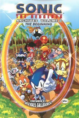 Sonic the Hedgehog Archives Volume 0 : The Beginning