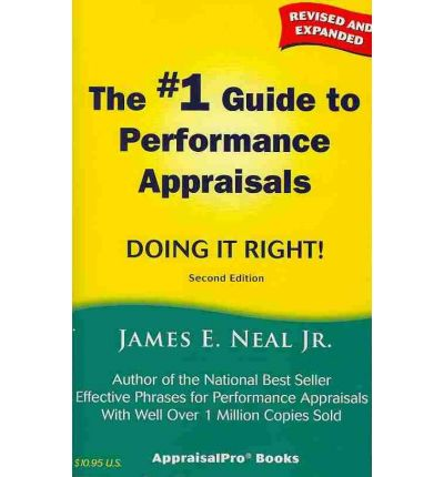 The #1 Guide to Performance Appraisals