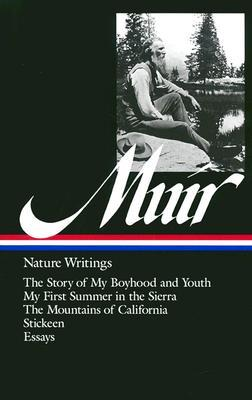 john muir writings The hardcover of the selected writings by john muir at barnes & noble free shipping on $25 or more.