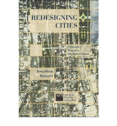 Redesigning Cities