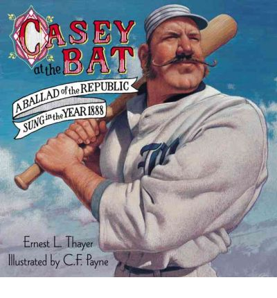 casey at the bat ernest lawrence Casey at the bat di ernest lawrence thayer su abebooksit - isbn 10: 0486485102 - isbn 13: 9780486485102 - dover pubns - 2012 - brossura.