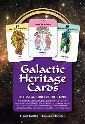 Galactic Heritage Cards