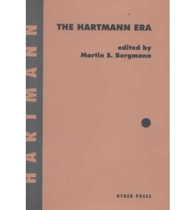 Download gratuito di libri The Hartmann Era by Martin S. Bergmann (Italian Edition) PDF MOBI