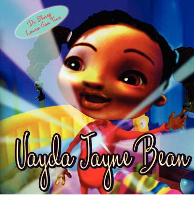 Vayda Jane Bean - Chocolate