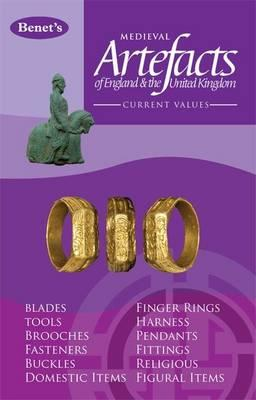 Scarica gratuitamente ebook in formato pdf Benets Medieval Artefacts of England & the United Kingdom in Italian PDF DJVU FB2
