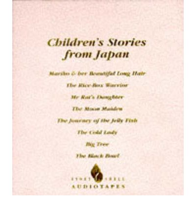 Children's Stories from Japan: Gift Box Edition