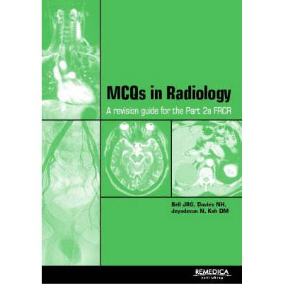 Mcqs In Clinical Radiology