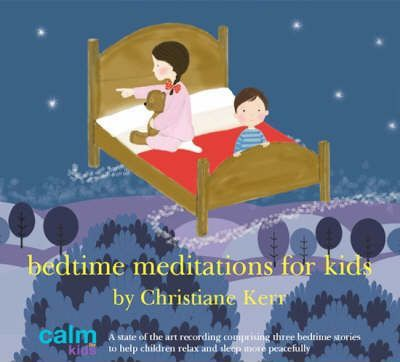 Bedtime Meditations for Kids