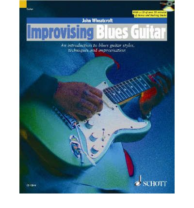 Improvising Blues Guitar