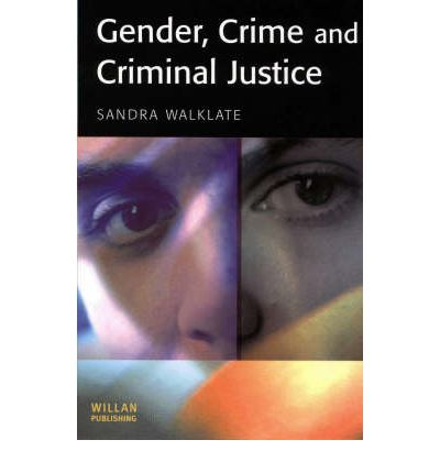 gender in criminal justice Section 95 of the criminal justice act 1991 requires the government to publish statistical data to assess whether any discrimination exists in how the cjs treats people based on their gender.