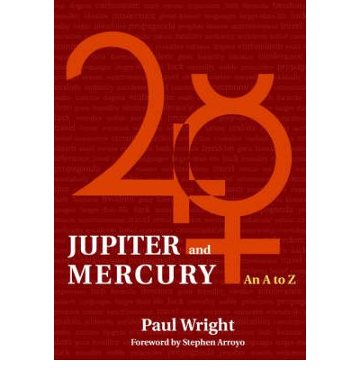 Jupiter and Mercury : An A to Z