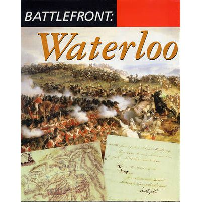 Battlefront: Waterloo: Document Pack