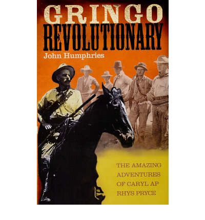 Gringo Revolutionary