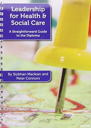 Leadership in health and social care