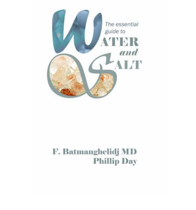 The Essential Guide to Water and Salt