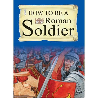 the life of a roman soldier How much combat would the average roman soldier actually have experience while in his the complete roman army and the life of a professional soldier.