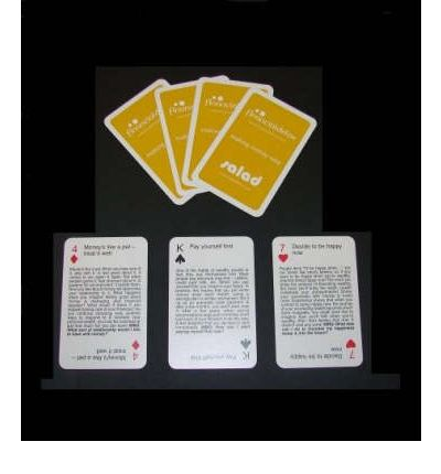 Instant Wealth Cards