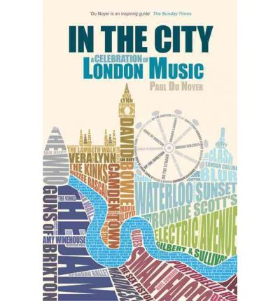 In the City : A Celebration of London Music