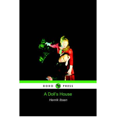 a criticism of gender roles in a dolls house a play by henrik ibsen A doll's house explores a range of views on social roles, marriage, and identity the various characters of the play present expressions of different takes on each of these issues though much has.