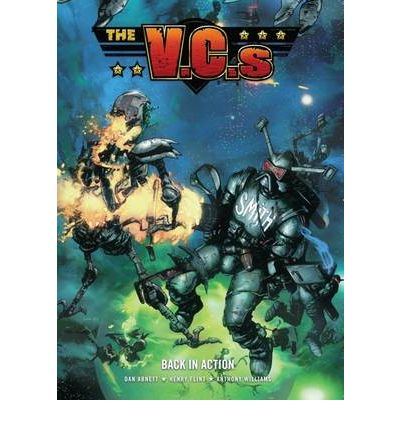 The V.C's: Back into Action