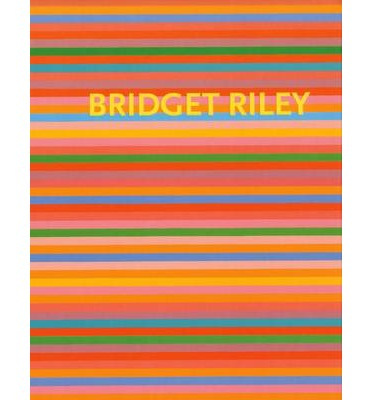 Bridget Riley : The Stripe Paintings 1961 - 2012