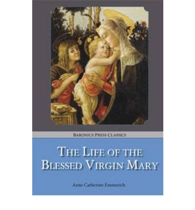 Story of the blessed virgin mary