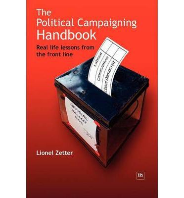 The Political Campaigning Handbook