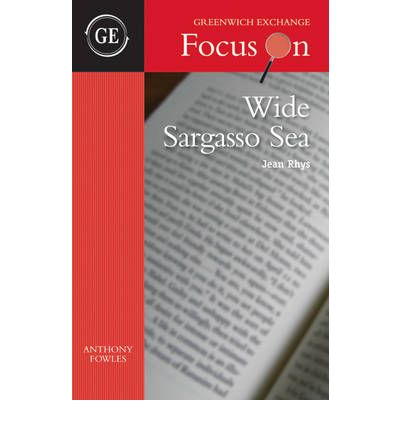 narrators wide sargasso sea Search reviews find a pick by author, narrator or title home » reviews » wide sargasso sea add to favorites wide sargasso sea by jean rhys.