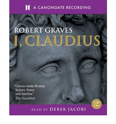 robert graves i claudius essay